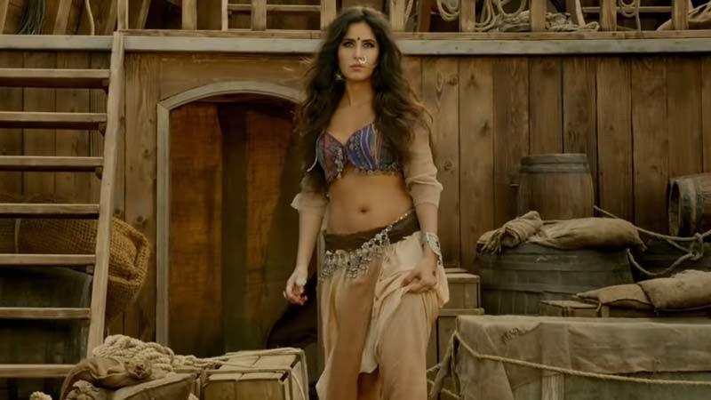 Katrina Kaif From Thugs Of Hindostan