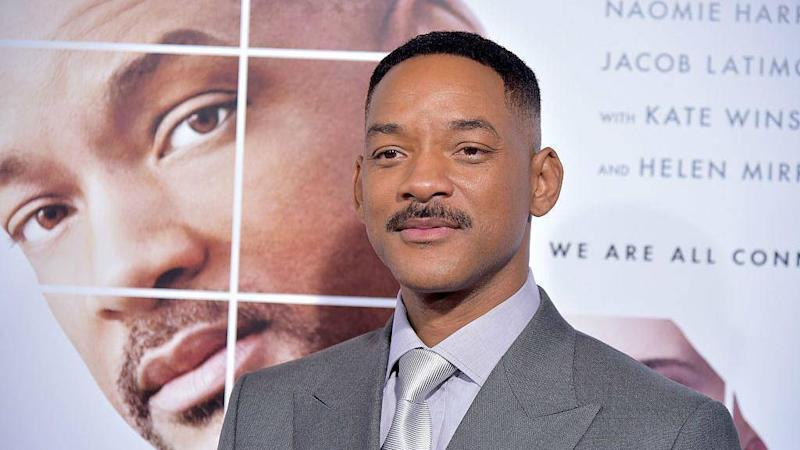 Will Smith is apparently still a thing