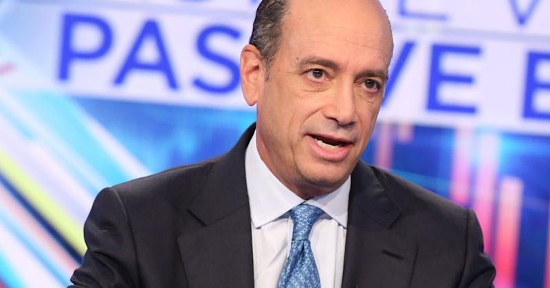 Joel Greenblatt, value investor and Gotham Funds co-chief investment officer