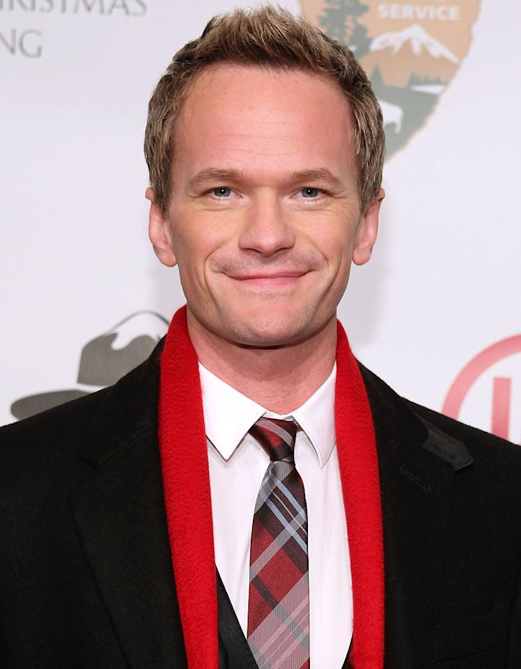 Neil Patrick Harris (June 15, Cancer)