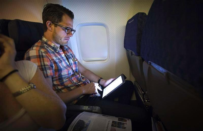 Uh-Oh, Gogo: AT&T Says It's Building a Better In-Flight WiFi