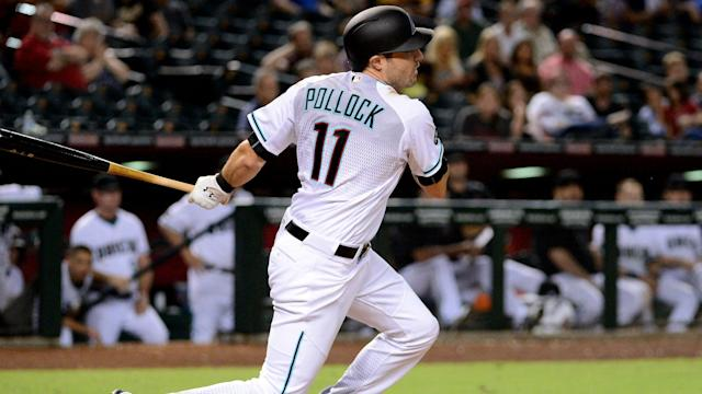 The Diamondbacks activated Pollock ahead of Tuesday's clash against the Dodgers.