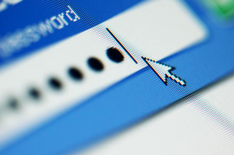 Most of us choose passwords that hackers can easily guess - so what's the secret to a strong password? (Image: Fotolia)