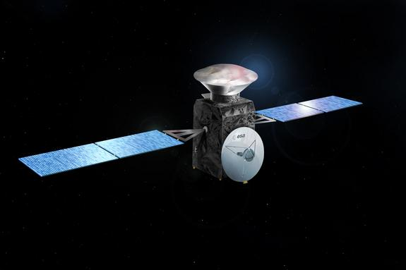 Europe's ExoMars May End Russia's Bad Luck on Mars