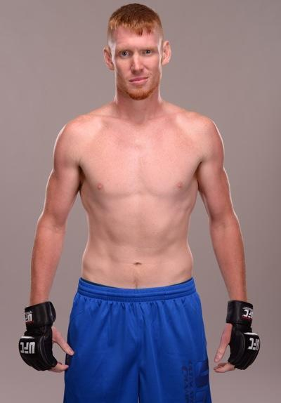 "Win at MFC 37 Puts Sam Alvey in Title Talk: ""If It's Offered, I'll Take It; If Not, I'll Earn It"""