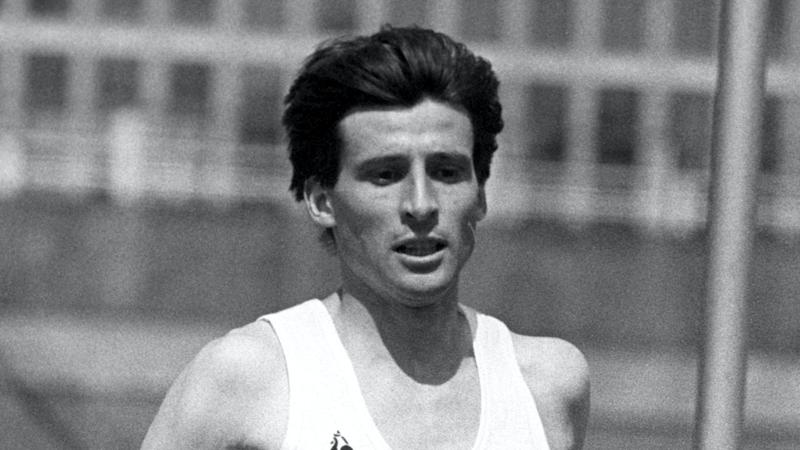 On this day in 1980 – Sebastian Coe claims 1500m gold in Moscow