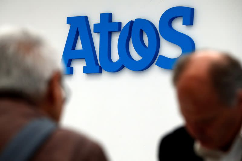 Atos to sell a 13% Worldline stake via private placement