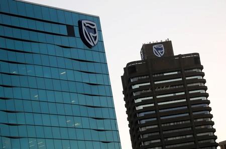 Africa's biggest bank targets its smallest shops in fintech deal