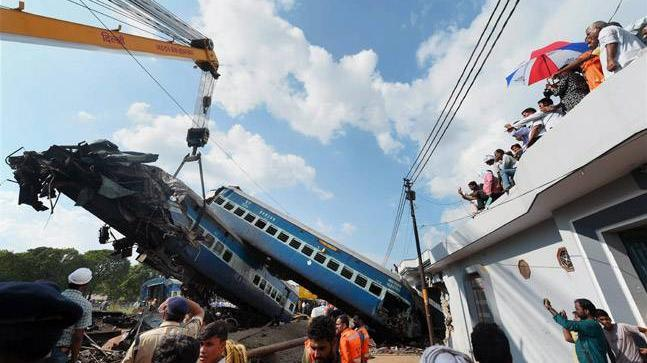 A multi-state India Today probe spanning more than a month discovered gaping holes in the railway system's last layer of defence - the safety workers called trackmen not where they were supposed to be.