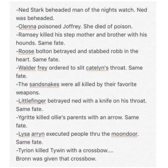 Reddit user HilmAbigail's theory predicts the death of Tyrion Lannister (Reddit)