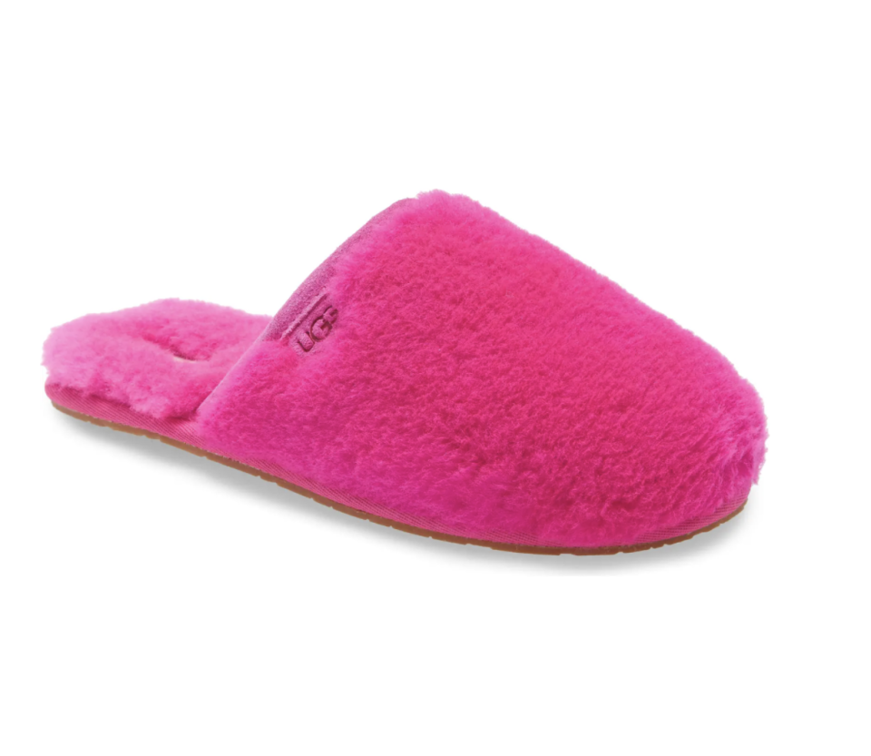 Ugg Fluffette Slipper - Nordstrom, $70 (originally $90)