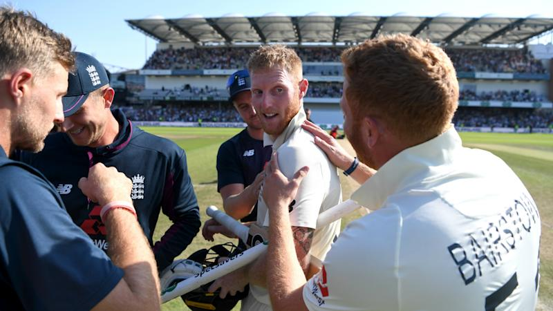 Ashes 2019: Stokes knock as good as anything I've seen in Tests - Ponting