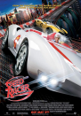 "<p>When Warner Brothers attempted to remake the 1960 Japanese anime series, the studio shelled out <a href=""https://bombreport.com/yearly-breakdowns/2008-2/speed-racer/"" rel=""nofollow noopener"" target=""_blank"" data-ylk=""slk:approximately $200 million"" class=""link rapid-noclick-resp"">approximately $200 million</a>. A large amount of that went to the special effects, which helped keep extremely negative reviews at bay, but the movie didn't hit well with its intended audience: kids. All in all, it made only <a href=""https://bombreport.com/yearly-breakdowns/2008-2/speed-racer/"" rel=""nofollow noopener"" target=""_blank"" data-ylk=""slk:$93 million,"" class=""link rapid-noclick-resp"">$93 million,</a> a small portion of its overall budget.</p>"