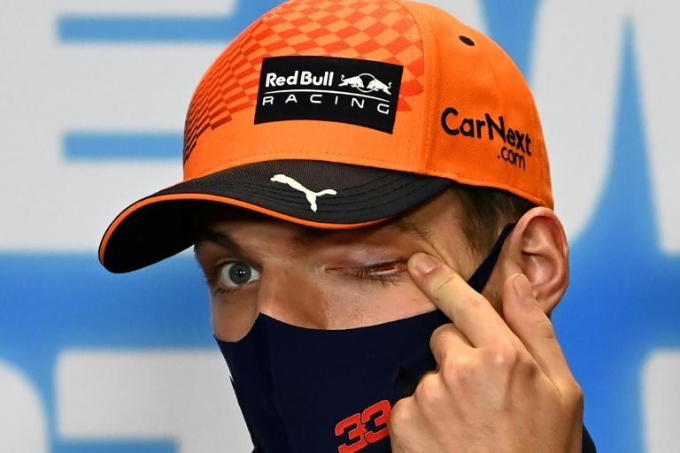 Verstappen has his eye on the bigger picture this year