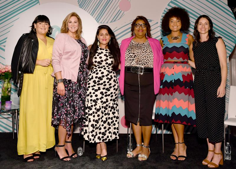 f54839b9505 Plus-size shoppers sound off at retail execs