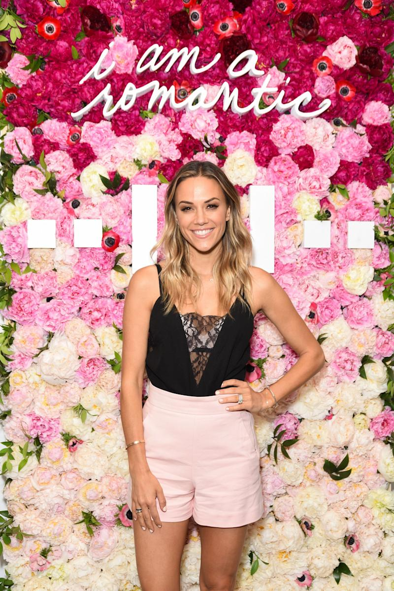 Jana Kramer attends the launch event for TellTale on June 5, 2019, in Los Angeles. (Photo: Presley Ann/Getty Images for TellTale)