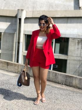 Ankita Kochhar most influential personal style blogger