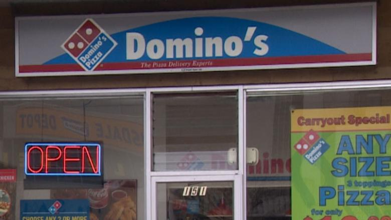 Domino's franchise operators accused of uttering death threats will keep store