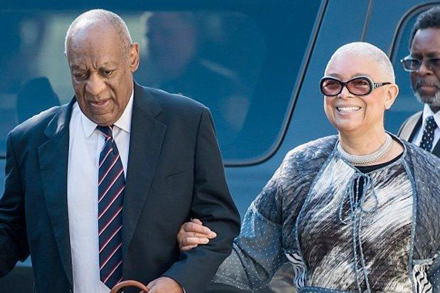 Camille Cosby's Post-Mistrial Comments Spark Uproar: 'Carmela Soprano of the Comedy World'