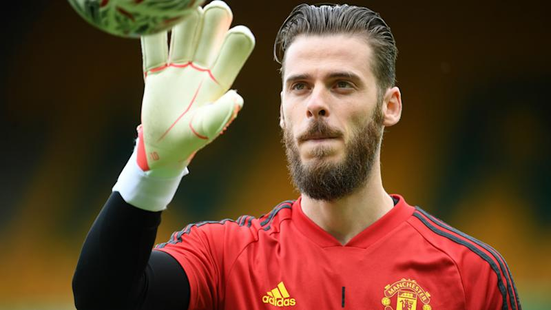 De Gea to make 400th Man Utd appearance, Greenwood closes in on record