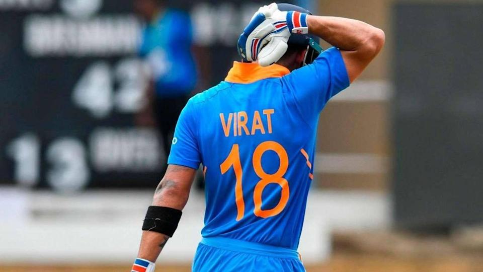 King Kohli turns 32: A look at his astonishing feats