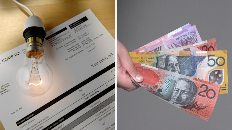 Save hundreds on your power bill if you switch –one in four Aussies are. (Photo: Getty)