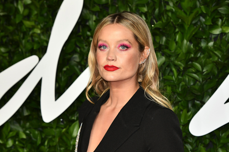Laura Whitmore slams LBC for Love Island comments