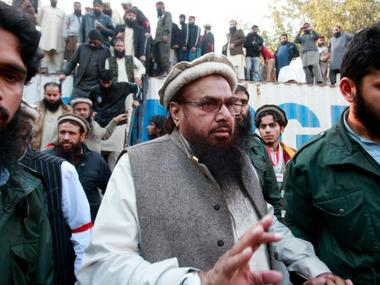 Pakistan EC prevents group founded by LeT from registering as political party due to links with 2008 Mumbai attacks