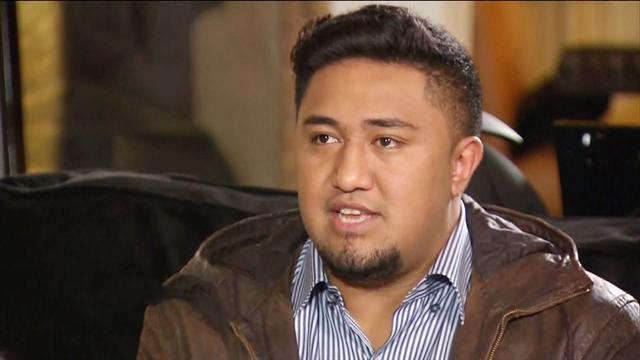 Man behind Manti Te'o hoax speaks out