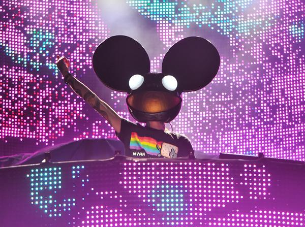 Deadmau5 to Headline Post-Grammy Benefit at House of Blues