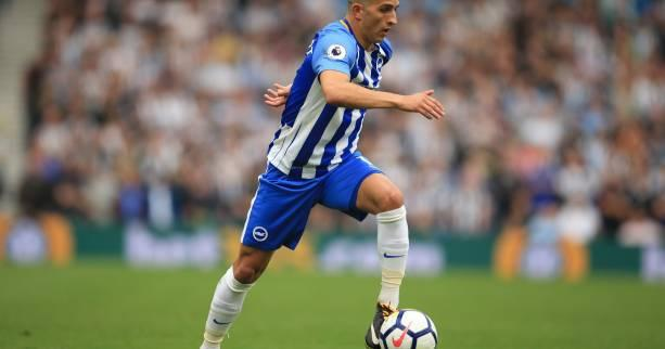 Knockaert quitte Brighton — Mercato