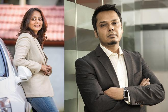 Grey appoints Anusha Shetty as chairman and group CEO