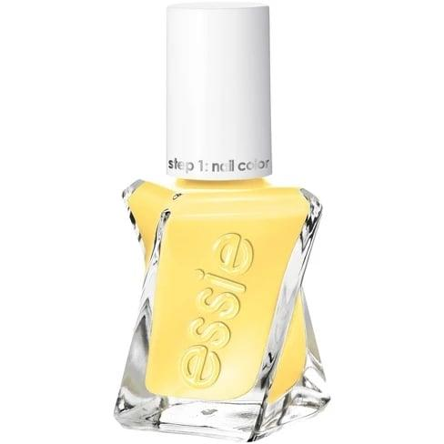 "<p><a href=""https://www.popsugar.com/buy/Essie-Gel-Couture-Avant-Garment-484124?p_name=Essie%20Gel%20Couture%20in%20Avant-Garment&retailer=target.com&pid=484124&price=11&evar1=bella%3Aus&evar9=46751713&evar98=https%3A%2F%2Fwww.popsugar.com%2Fbeauty%2Fphoto-gallery%2F46751713%2Fimage%2F46751739%2FEssie-Gel-Couture-in-Avant-Garment&list1=celebrity%20beauty%2Cmanicure%2Cnail%20polish%2Cnails%2Ccelebrity%20nails%2Cbeauty%20news&prop13=mobile&pdata=1"" rel=""nofollow"" data-shoppable-link=""1"" target=""_blank"" class=""ga-track"" data-ga-category=""Related"" data-ga-label=""https://www.target.com/p/essie-gel-couture-avant-garde-collection-0-46-fl-oz/-/A-76555303?preselect=54395274#lnk=sametab"" data-ga-action=""In-Line Links"">Essie Gel Couture in Avant-Garment</a> ($11)</p>"