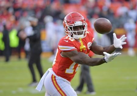 Tyreek Hill Meets With NFL Investigators For Eight Hours