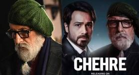 Amitabh Bachchan's 'Chehre' postponed, gets a new release date