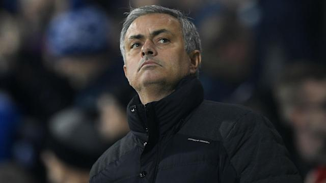 Despite being without Eric Bailly, Jose Mourinho said Manchester United would not sign a defender in January.
