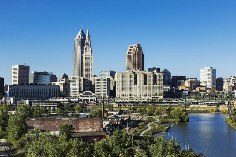 Man scouted locations for Cleveland July 4 attack plan