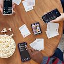 <p>This modern take on the classic scavenger hunt requires your teen's favorite possession - their smartphone! <span>Game of Phones</span> ($10- $20) asks players to engage in a smartphone scavenger hunt in which only the fastest players will survive (just kidding, they'll win points).</p>