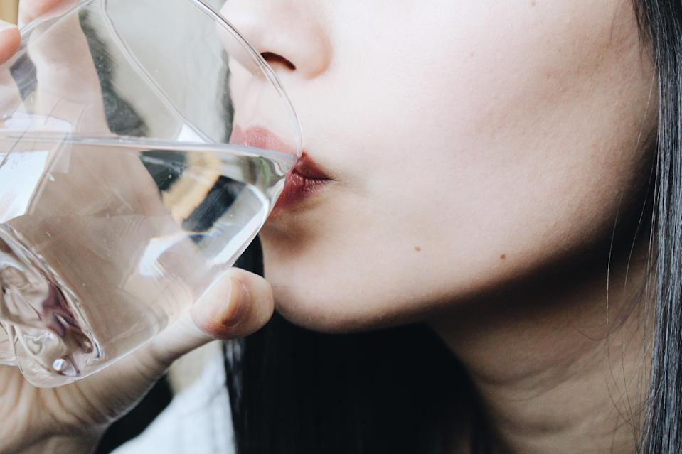 Water fasting is a dangerous new diet popularised by social media [Photo: Getty]