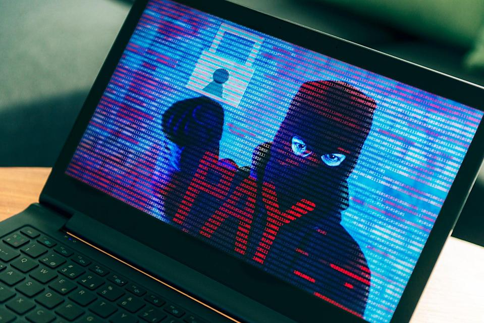 <p>White House won't say if Colonial paid ransom over DarkSide hacking demands</p> (Getty Images/iStockphoto)