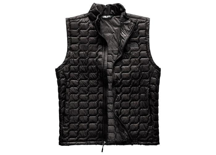 The North Face ThermoBall Insulated Vest. (Photo: Backcountry)