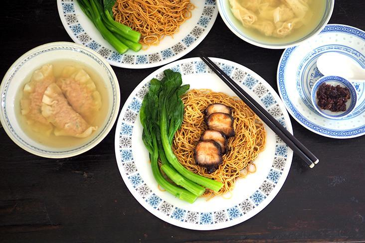 You can 'build' your own ultimate 'wantan mee' at home using items selected from your favourite 'char siew' joint and pair it with Koon Kee Food Industries' 'wantan' noodles — Pictures by Lee Khang Yi