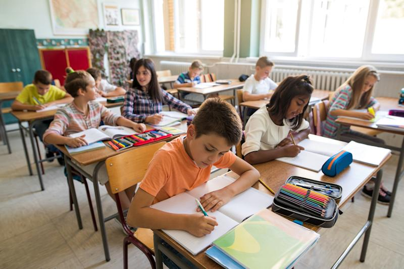 Adhd Diagnoses Why Youngest Kids In >> The Youngest Children In Class More Likely To Be Diagnosed With Adhd
