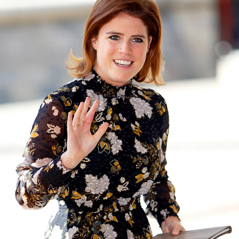 Princess Eugenie's Wedding Weekend Has an Unusual Twist