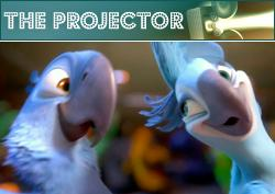 Pretty birds. 20th Century Fox