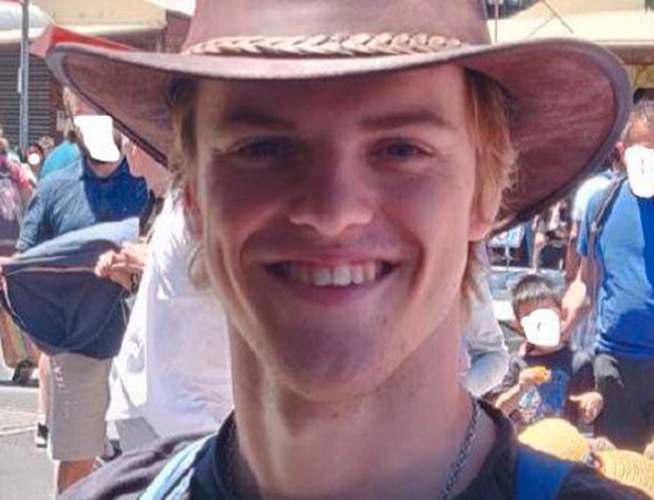 Family members and volunteers are still appealing for information about Théo, believing someone knows something. Source: NSW Police.