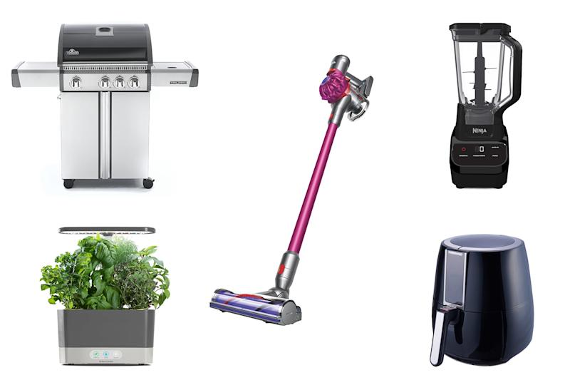 Walmart Memorial Day Sales 2019 on Vacuums, Mattresses, and More