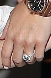 What does this mean though? Could the couple be set to renew their vows?