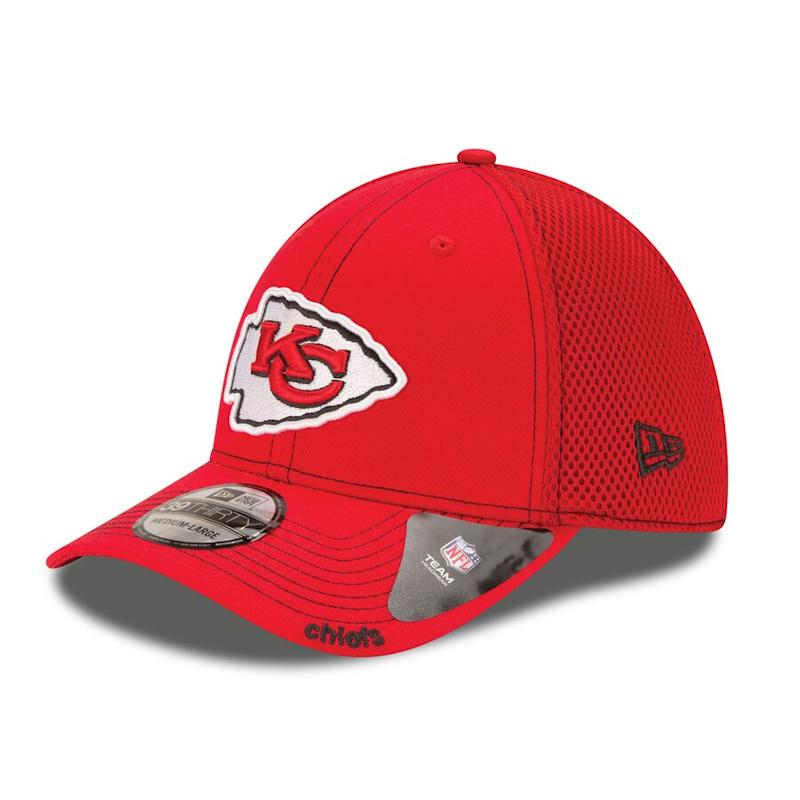 Chiefs Neo 39THIRTY Flex Hat