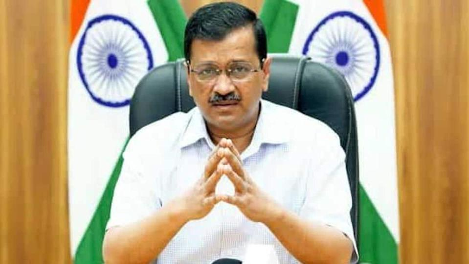 Delhi government to import 21 oxygen plants from France: Kejriwal